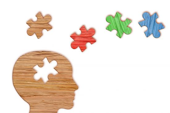 Коричневый цвет в психологии