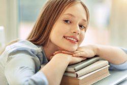 Переходный возраст у девочек — советы психолога
