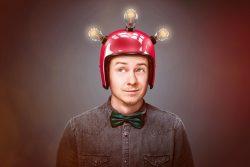 Творческое мышление: особенности и проблемы