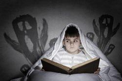 Как уложить ребенка спать – советы психолога