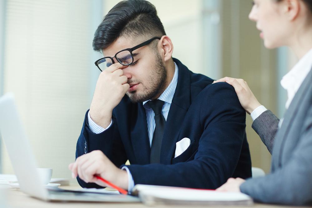 Статья: Организаторские способности современного руководителя