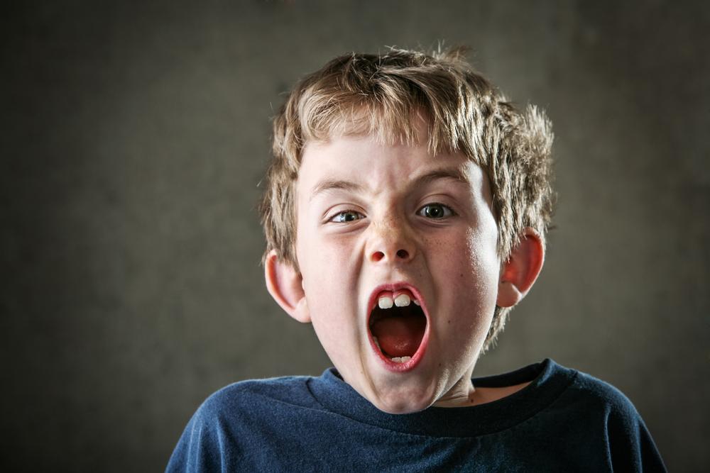 Гиперактивный ребенок 👶: что делать родителям