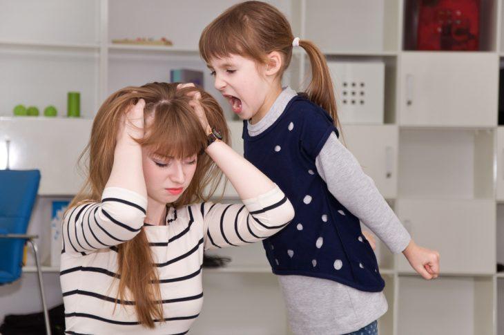 Последствия семейного воспитания