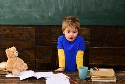 Школьная дезадаптация: диагностика, профилактика, коррекция. Рекомендации по оказанию помощи младшим школьникам и подросткам