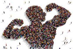 Социальные массы – это что, психология масс, особенности, характеристики. Серая масса людей