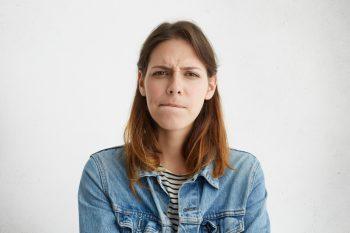 Как избавиться от волнения — советы психолога