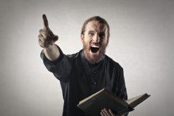 Что такое фанатизм: суть, формы, как избавиться