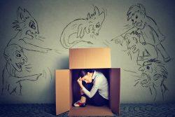 Страх потерять контроль над собой и ситуацией: причины, как избавиться. Определение контроля над ситуацией в психологии