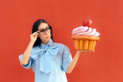 Как избавиться от тяги к сладкому — советы психолога