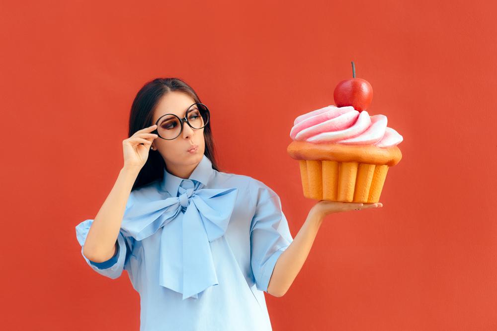 Как побороть тягу к сладкому и мучному