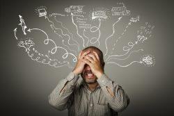 Как избавиться от навязчивых мыслей – советы психолога