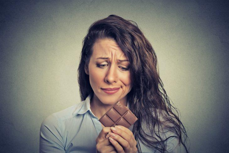Причины снижения самооценки