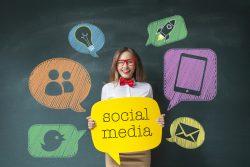 Лайки как фактор самооценки. Как социальные сети влияют на человека и общество