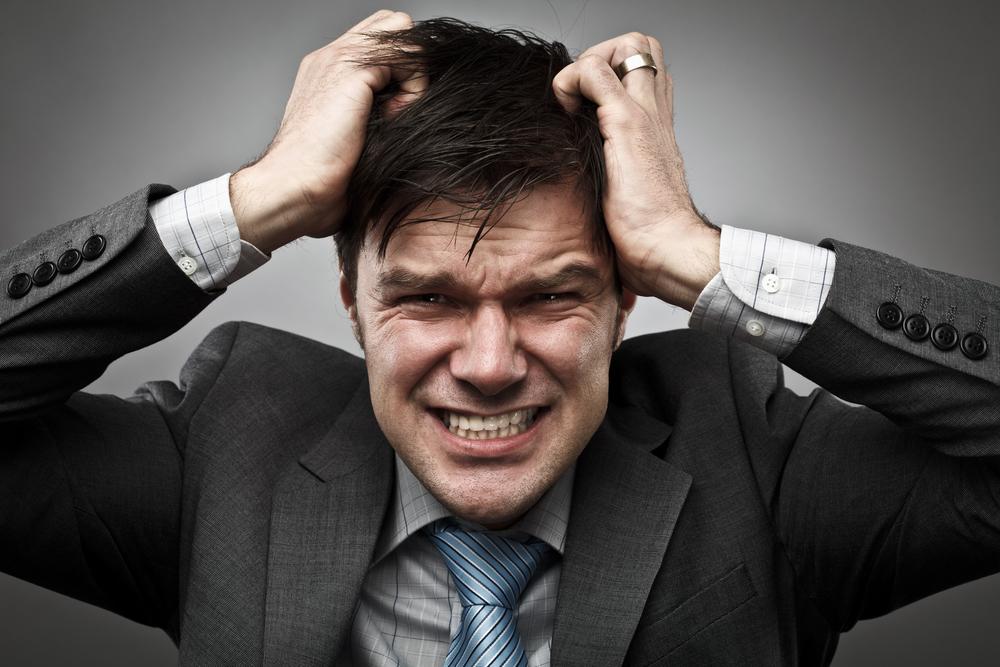 Нервное расстройство - симптомы, признаки, лечение, причины
