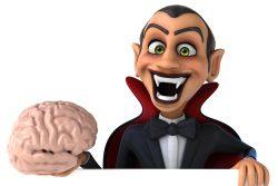 Психологический вампиризм: что это, как противостоять. Теория М. Е. Литвака