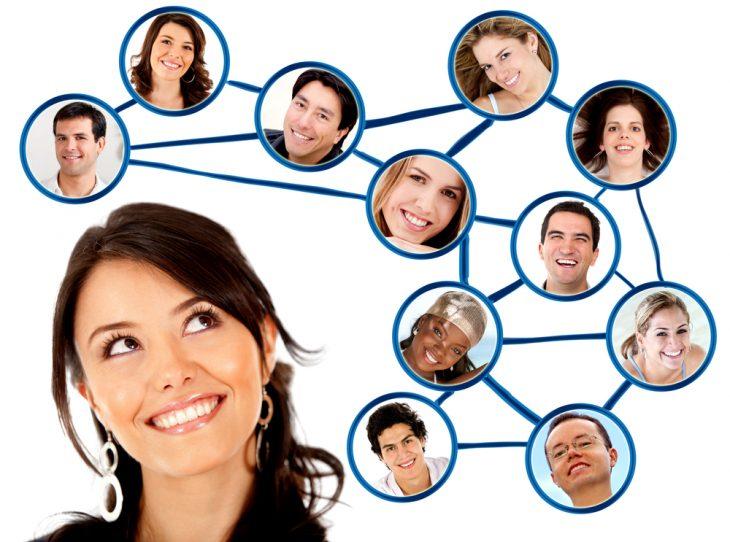 социальные роли