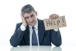 Синдром выученной беспомощности: причины, как бороться