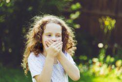 Ребенок врет: почему и что делать. Вранье или детские фантазии