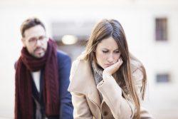 Почему женщина изменила – ответ психолога