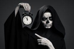 Как избавиться от страха смерти – советы психолога