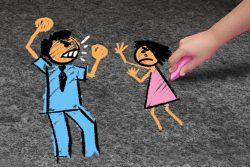 Как преодолеть и пережить насилие над собой в семье, в детстве или взрослости — помощь психолога