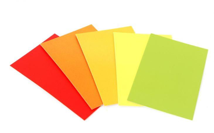 цветовосприятие