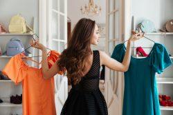 Язык цвета в одежде: что привлекает и что отталкивает